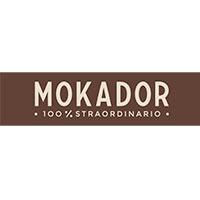 Logo Mokador