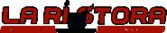 Logo La Ristora