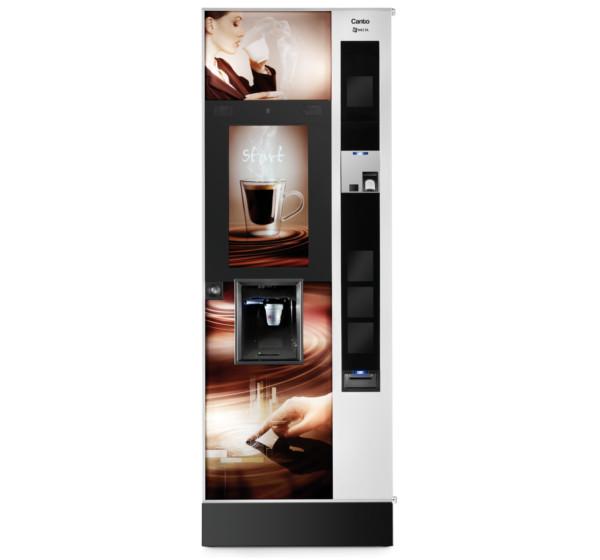 Distributore automatico Canto Touch