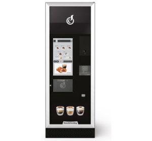 Distributore automatico LEI 700