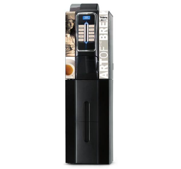 Distributore automatico Solista