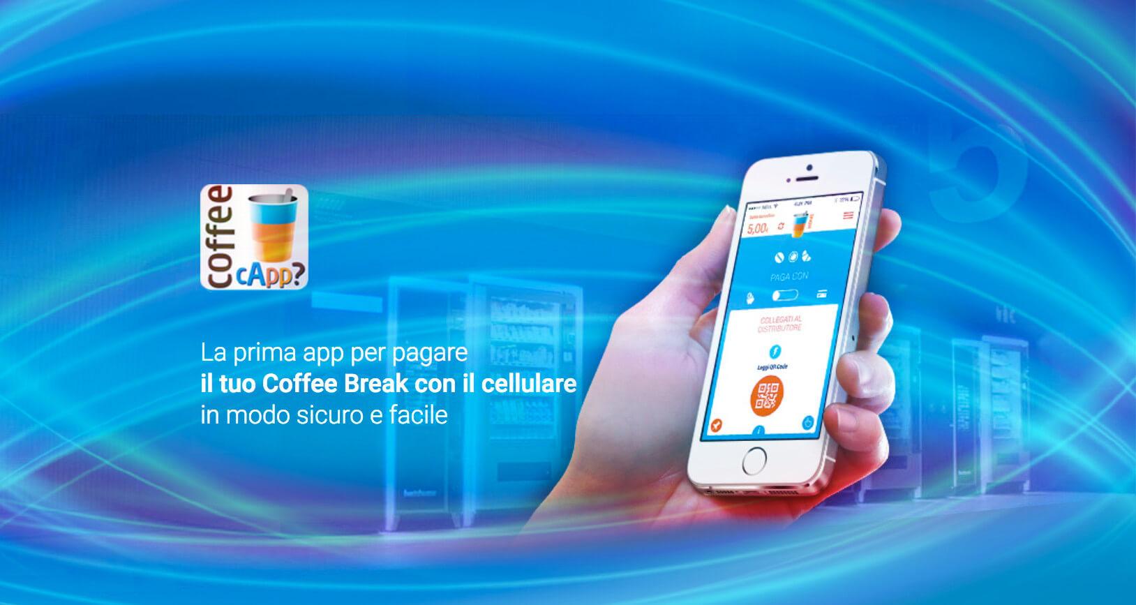 App Prontocoffee