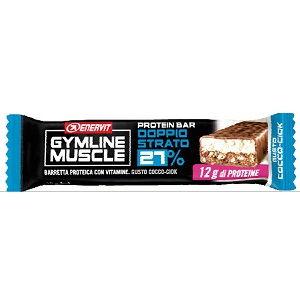 Enervit_Gymline Muscle Protein Bar