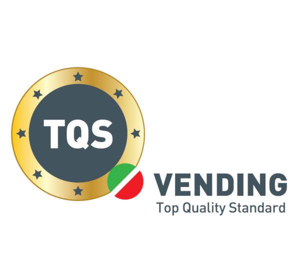 Logo TQS Vending