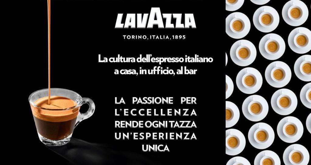 Slide Show Lavazza 2020